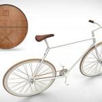 Bir Çanta Bisiklet