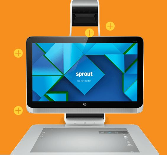 Özel Bilgisayar Sprout