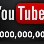 Youtube'da 1 Milyar Kez İzlenmiş Videolar