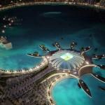 2022 Dünya Futbol Şampiyonası Stadyumları