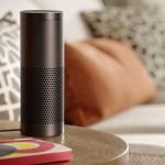 Kişisel Asistan Amazon Echo