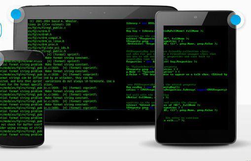 Android'in 32 Gizli Kodu