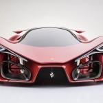 Formula 1 Yarışına Katılabileceğiniz Ferrari