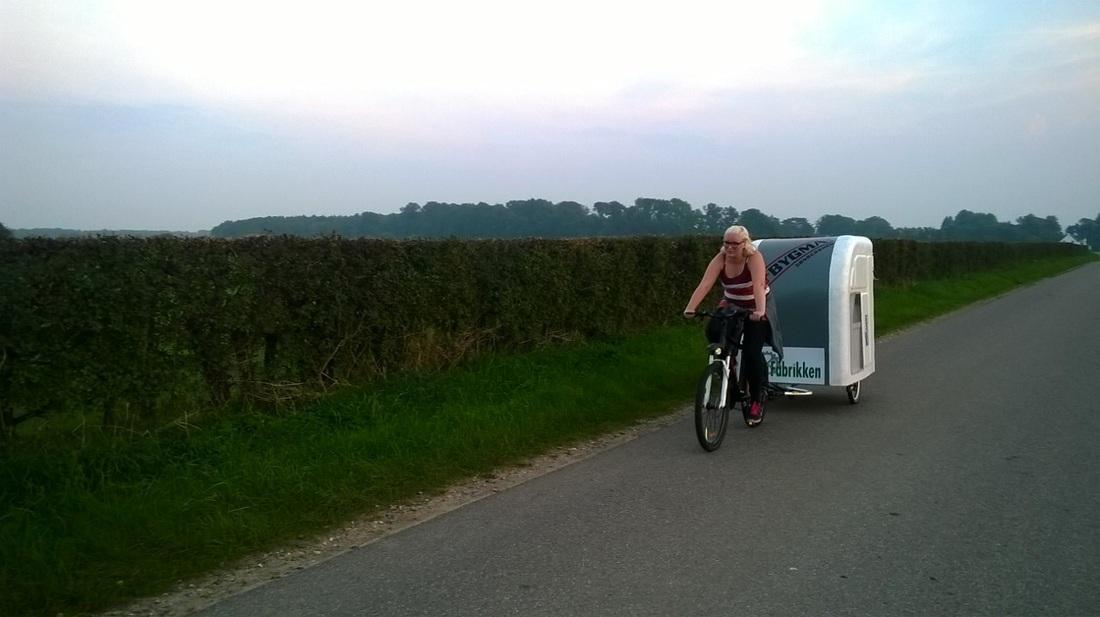 Karavan Bisiklet