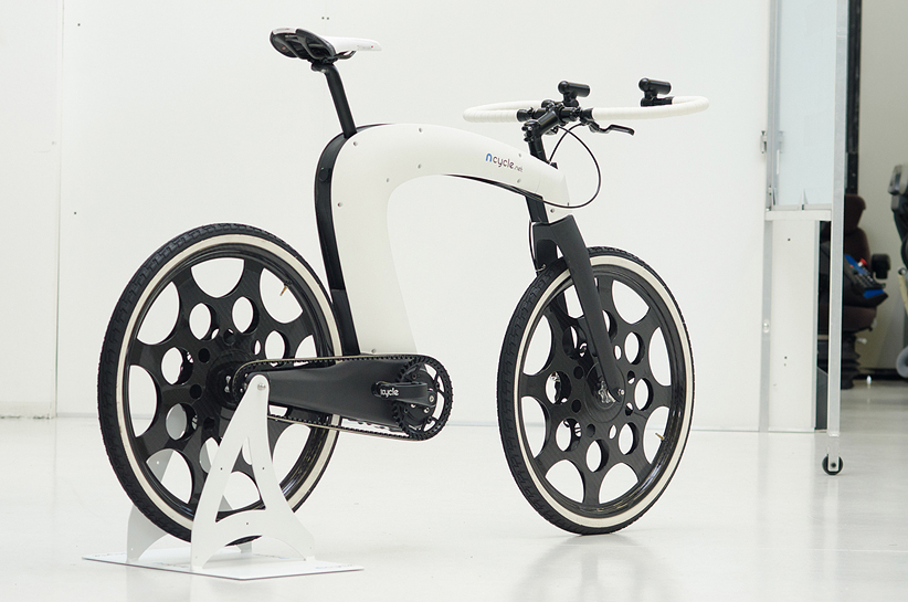 N-Cycle Bisikletin Geleceği