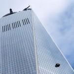 Dünya Ticaret Merkezi İş Kazası