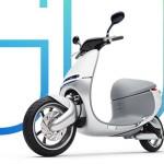 Akıllı Scooter Gogoro