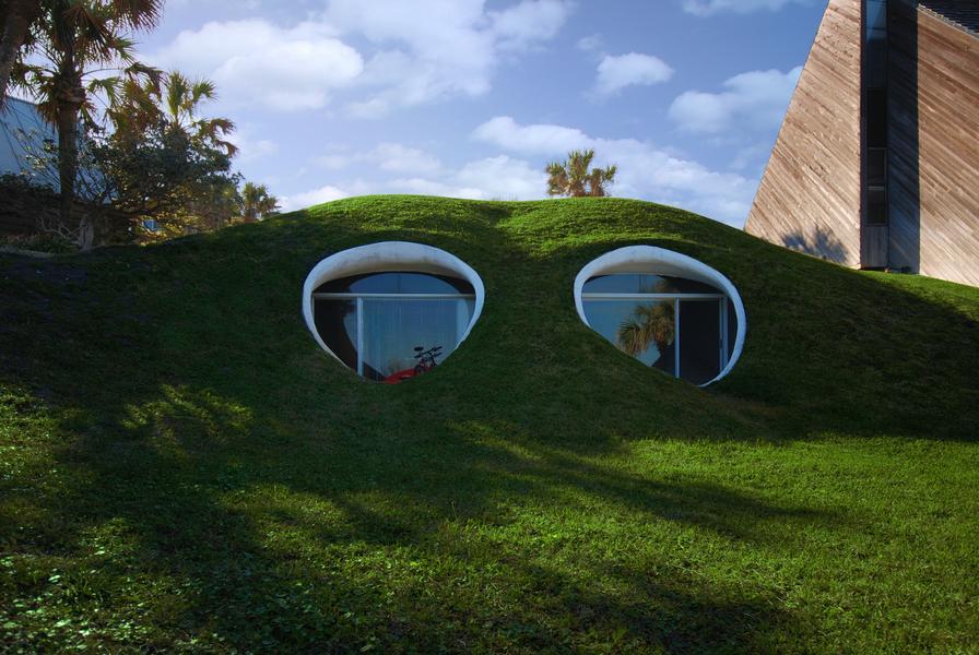 Yeni Nesil Hobbit Evi