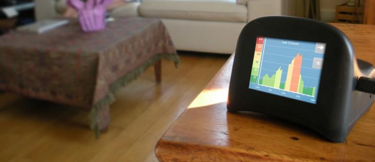 Evinizdeki Hava Kalitesi Nasıl?