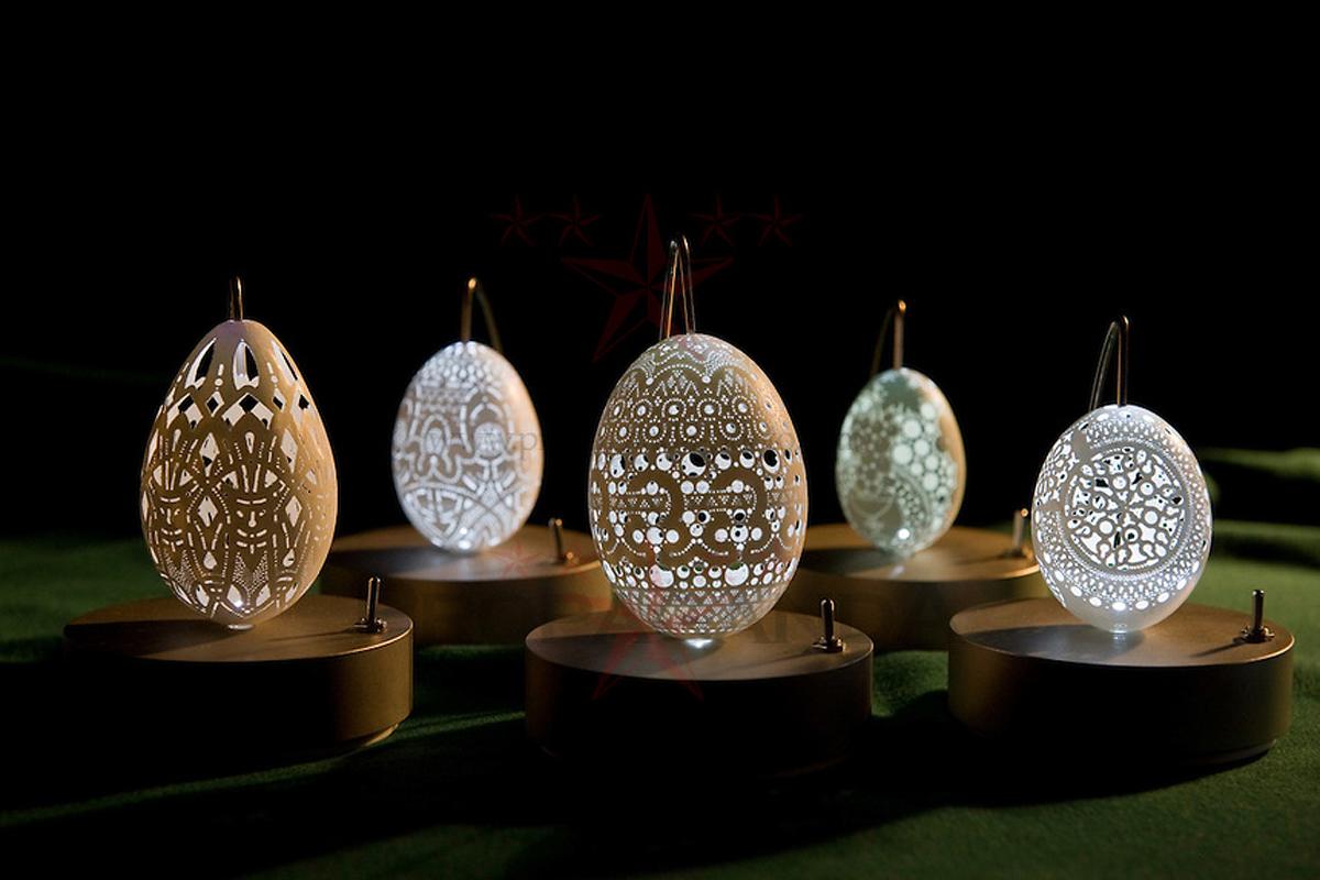 Yumurta Sanatı