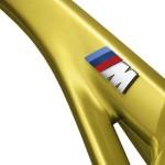 Hızın Temsilcisi BMW M3 Bisiklet