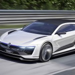 VW Golf GTE Sport Bu Nedir Ya ?