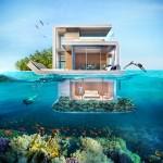 Denizaltı Evi
