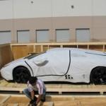Lüks Otomobiller Sahiplerine Nasıl Gidiyor