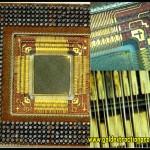 Bilgisayar Parçalarındaki Altın Nasıl Çıkarılır