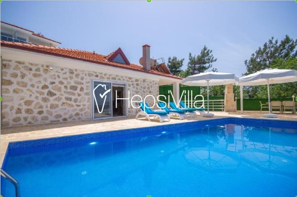 Kaliteli Bir Tatil İçin Kiralık Villa