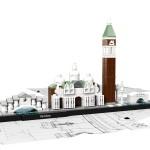 Yeni Nesil Lego Mimari Set