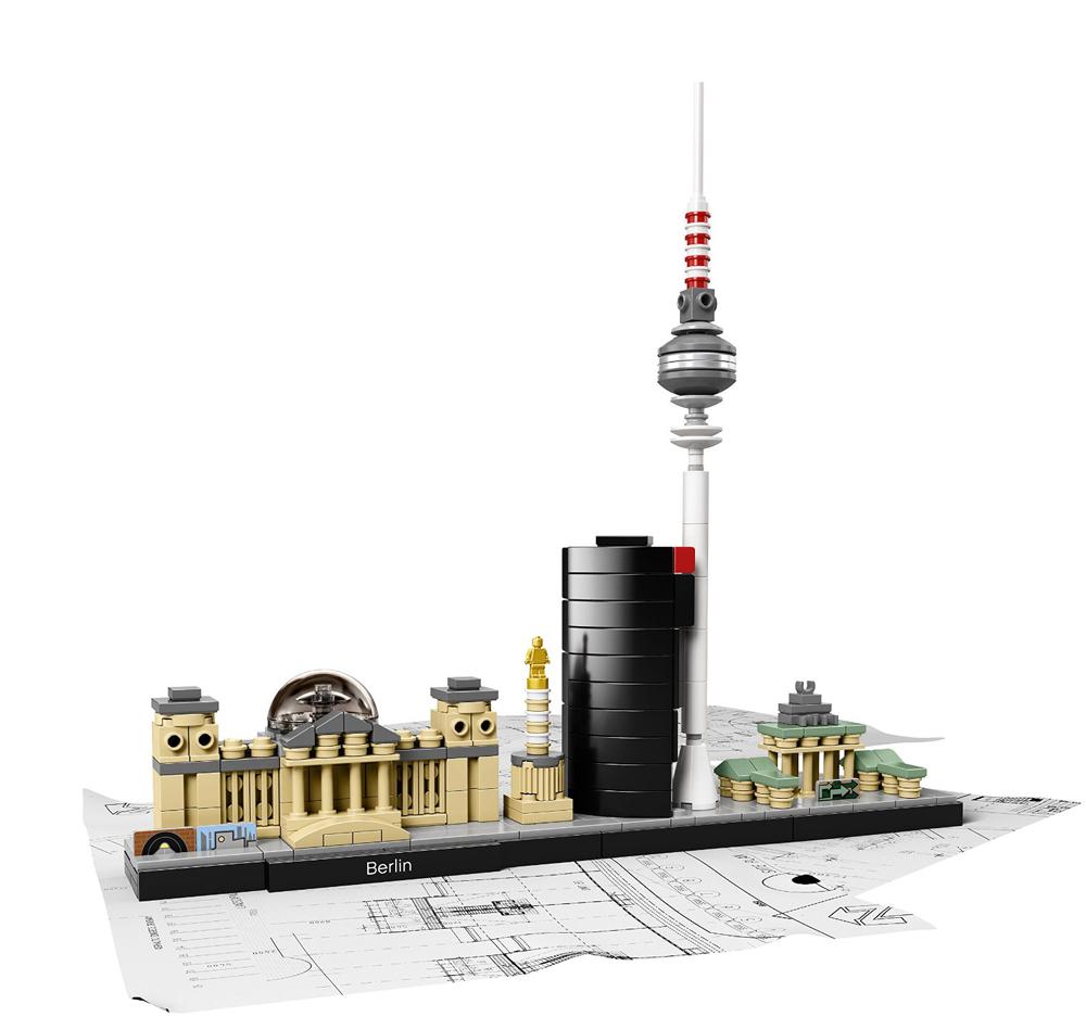 Lego Architecture-teknocinnet3