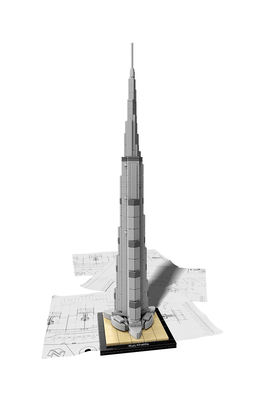 Lego Architecture-teknocinnet4