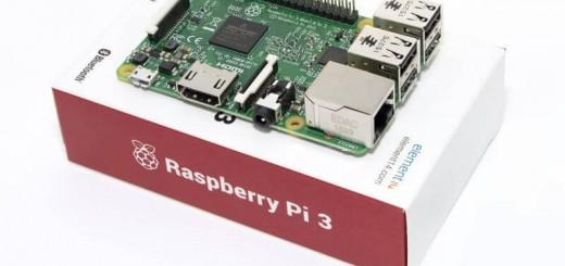 Raspberry Pi 3-teknocinnet2