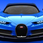 Yeryüzünün En Hızlı Binek Otomobili Chrion