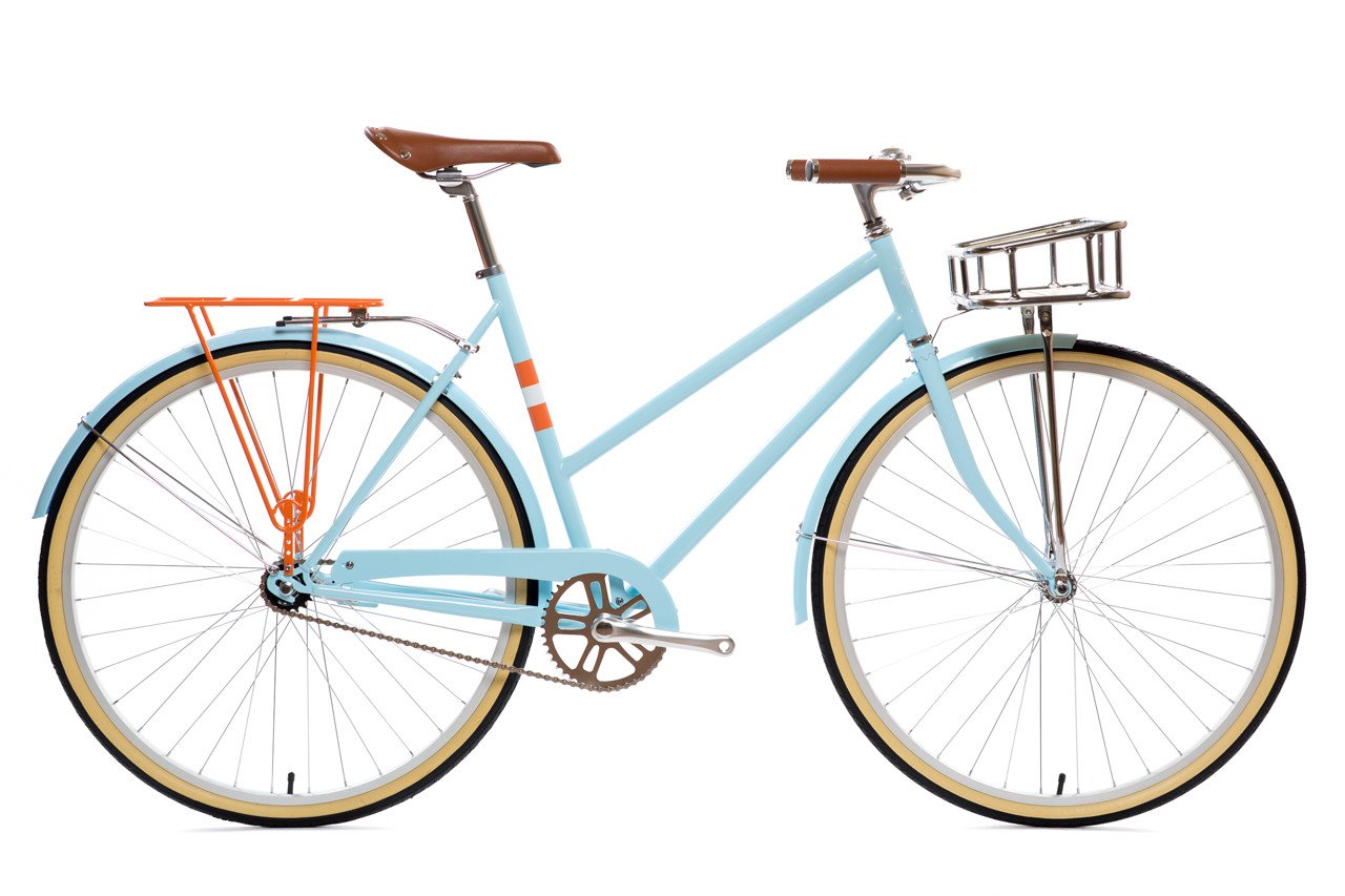 Geleceğin En Önemli Ulaşım Aracı Bisiklet