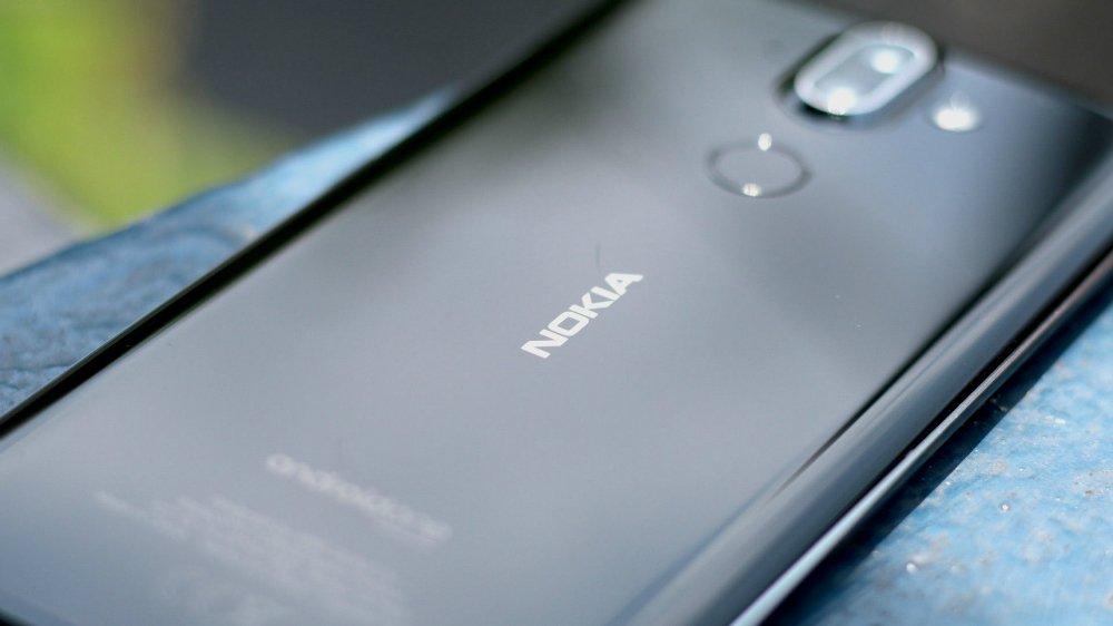 Açılabilir kameralı Nokia 8.2 ortaya çıktı