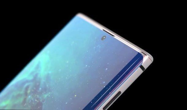 Galaxy Note 10 ve Note 10 Plus yan yana görüntülendi