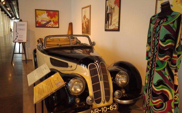 Malaga Otomobil ve Kıyafet Müzesi