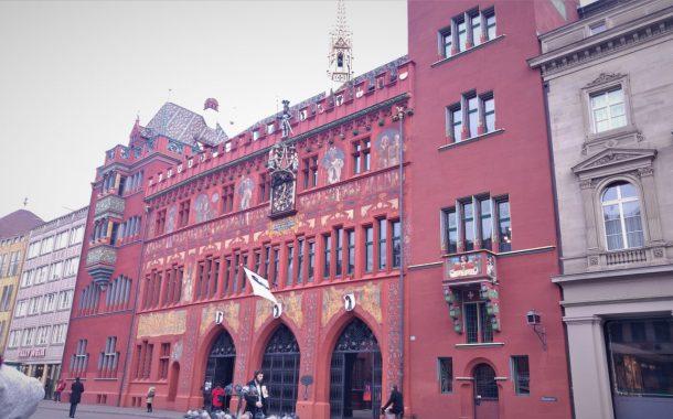 Basel Gezisi