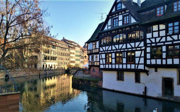 Strazburg Gezisi