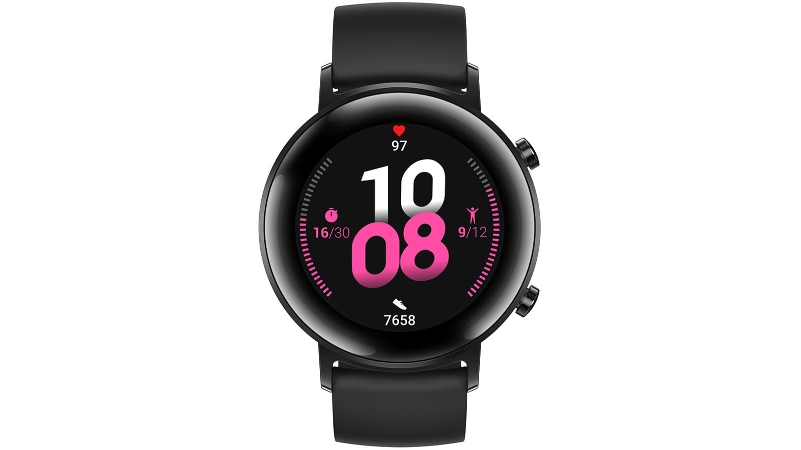 Huawei Watch GT2 42mm Kutu Açılışı ve Değerlendirme